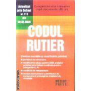 Codul rutier