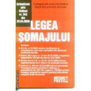 Legea somajului 23.04.2009