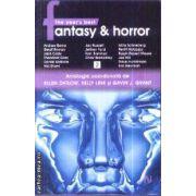 Antologie Fantasy & Horror
