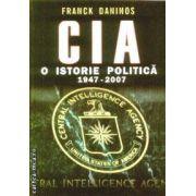 CIA o istorie politica 1947-2007
