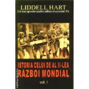Istoria celui de al 2-lea razboi mondial vol 1+ vol 2