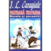 Pastrama Trufanda Nuvele si povestiri