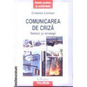 Comunicarea de criza