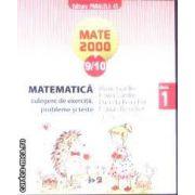 Mate 2000+9/10 clasa 1