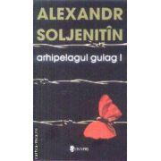 Arhipelagul Gulag vol 1 + vol 2 + vol3