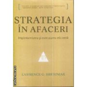 Strategia in afaceri