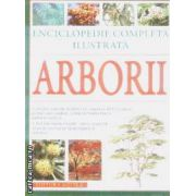 Enciclopedie completa ilustrata Arborii