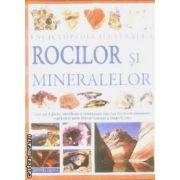 Enciclopedia ilustrata a rocilor si mineralelor