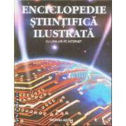 Enciclopedie stiintifica ilustrata cu link-uri pe internet