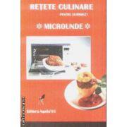 Retete culinare pentru grumanzi Microunde