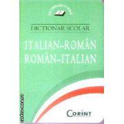 Dictionar scolar Italian - Roman Roman - Italian