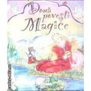 Doua povesti Magice