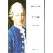 Mozart Piese pentru pian