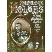 Sherlock Holmes si cazul guivaierului albastru