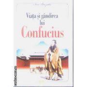 Viata si gandirea lui Confucius