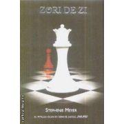 Amurg vol. 4 - Zori de zi(editura Rao, autor:Stephenie Meyer isbn:978-973-54-0027-9)