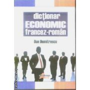 Dictionar economic francez roman