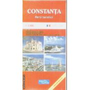 Constanta harta turistica