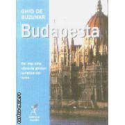 Budapesta ghid de buzunar