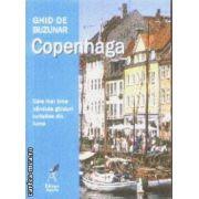 Copenhaga ghid de buzunar