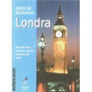 Londra ghid de buzunar