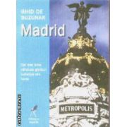 Madrid ghid de buzunar