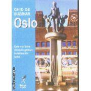 Oslo ghid de buzunar