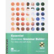 Business Grammar Builder Essential CD