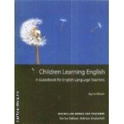 Children Learning English A guidebook for english language teachers
