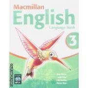 Macmillan English Language Book 3