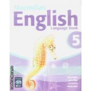 Mmacmillan English Language Book 5