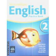 Macmillan English Practice book 2