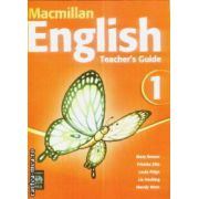 Macmillan English Teacher's Guide 1