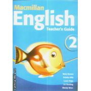 Macmillan Teacher's Guide 2