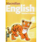 Macmillan English Teacher's Guide 4