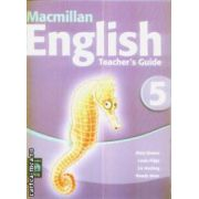 Macmillan English Teacher's Guide 5