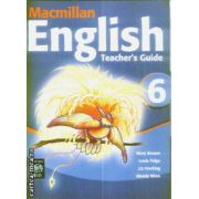 Macmillan English Teacher's Guide 6
