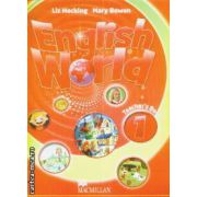 English world Teacher's book 1