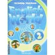English world Teacher's Guide 2