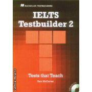 IELTS Testbuilder 2 + CD