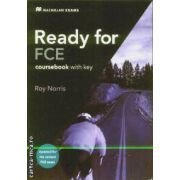 Ready for FCE coursebook with key