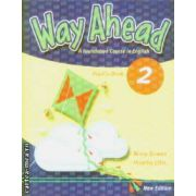 Way Ahead 2 Pupil' s Book clasa a IV-a