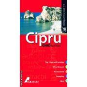 Cipru ghid turistic
