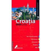Croatia Ghid turistic