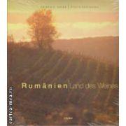 Rumanien Land des Weines