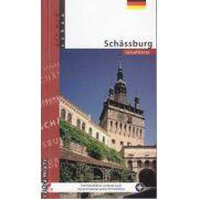 Schassburg reisefuhrer Sighisoara ghid turistic in germana