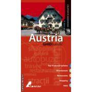 Austria ghid turistic
