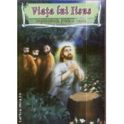 Viata lui Iisus repovestita pentru copii