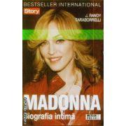 Madonna Biografia intima