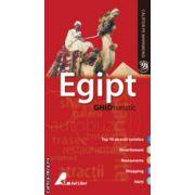 Egipt ghid turistic
